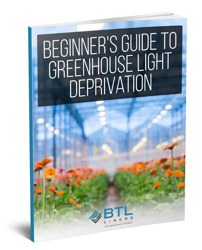Greenhouse Light Deprivation Ebook