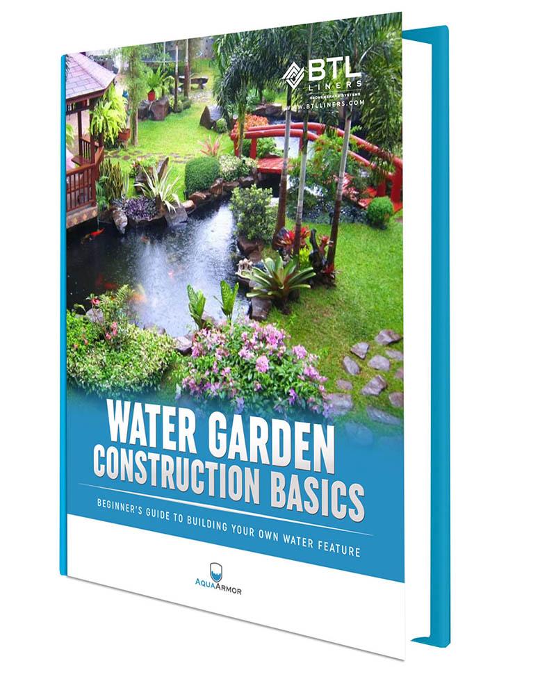 Water Garden Ebook